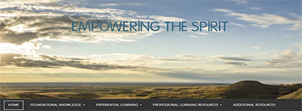 Empowering the Spirit