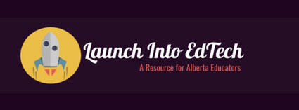 Launch into EdTech